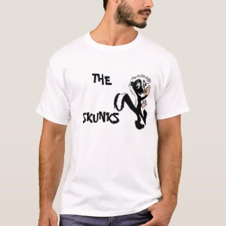 RUDY'S SKUNKS T-Shirt