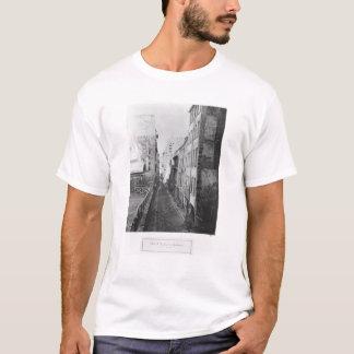 Rue Saint-Nicolas-du-Chardonnet T-Shirt