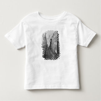 Rue Saint-Nicolas-du-Chardonnet Toddler T-Shirt