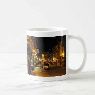 Rue St. Louis Horse Drawn Carriage Quebec Mug