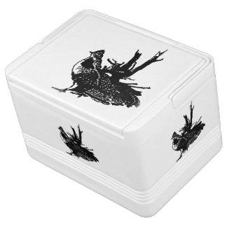 Ruffed Grouse Igloo Cool Box
