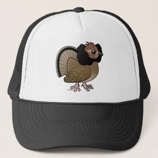 Ruffed Grouse Trucker Hat