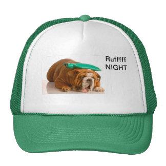 Ruffff Night Cap