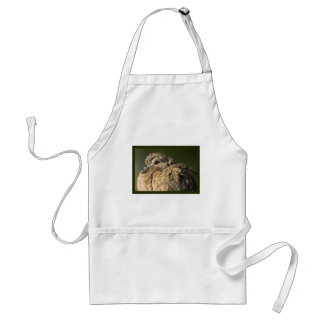 Ruffled Feathers Aprons