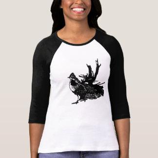 Ruffled Grouse Tee Shirt