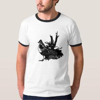 Ruffled Grouse Tshirts