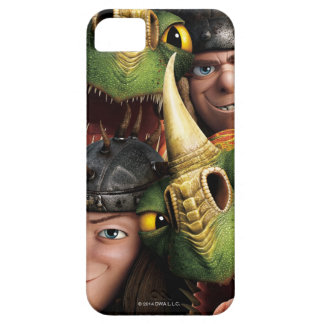 Ruffnut, Tuffnut & Belch, Barf iPhone 5 Cases