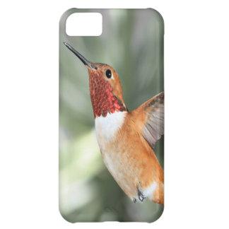 Rufous Hummingbird Case For iPhone 5C