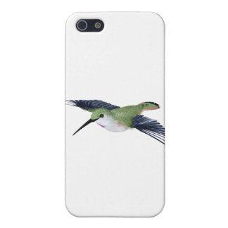 Rufous Hummingbird Covers For iPhone 5