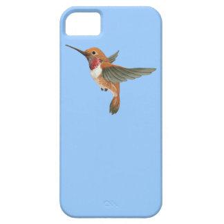 Rufous Hummingbird iPhone 5 Cases