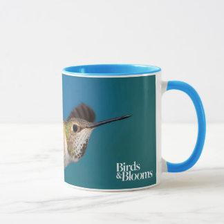 Rufous Hummingbird Mug