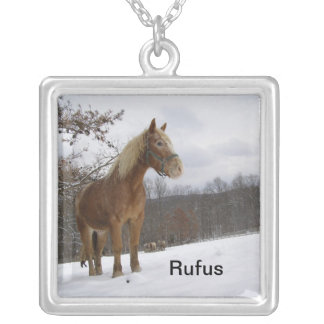 Rufus Necklace