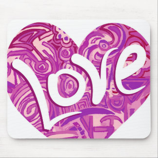 Rug gel for Love/DAP mouse Love Mouse Mat