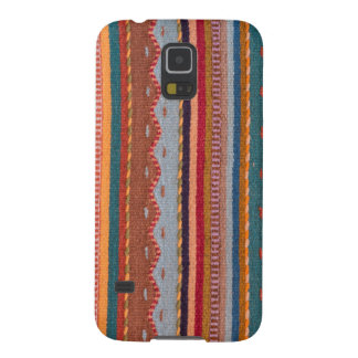 Rug patterns case for galaxy s5