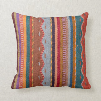 Rug patterns cushions
