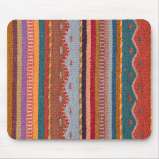 Rug patterns mouse mat