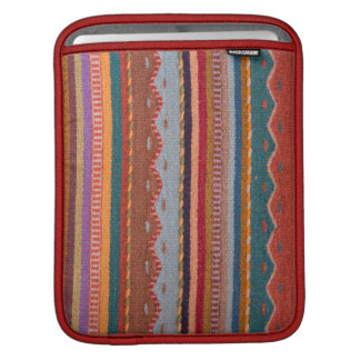 Rug patterns sleeves for iPads