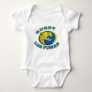Rugby Argentina Los Pumas Baby Bodysuit