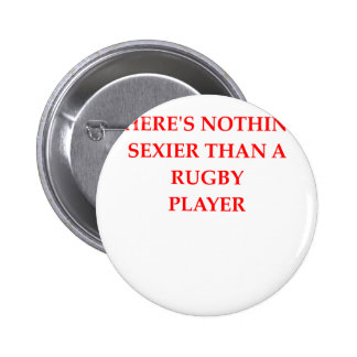 RUGBY PIN