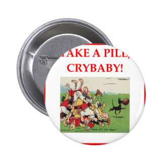 rugby button