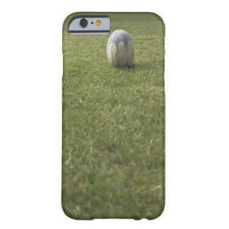 Rugby ball barely there iPhone 6 case