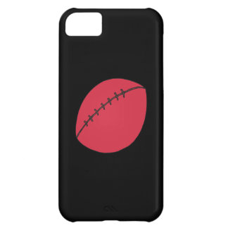 Rugby Ball iPhone 5C Case