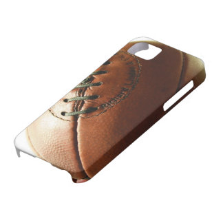 Rugby Ball iPhone Case Barely There iPhone 5 Case