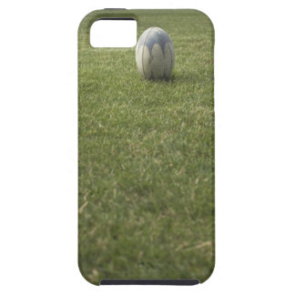 Rugby ball tough iPhone 5 case