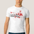 Rugby Blood T-Shirt