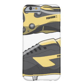 Rugby boots barely there iPhone 6 case