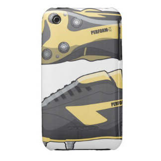 Rugby boots Case-Mate iPhone 3 cases