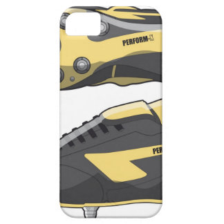Rugby boots iPhone 5 case