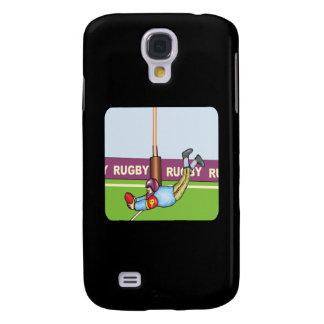 Rugby Galaxy S4 Case