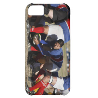 Rugby iPhone 5C Cover