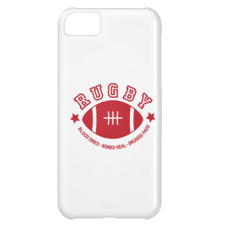 Rugby iPhone 5C Covers