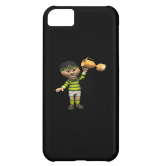 Rugby Champion Case For iPhone 5C