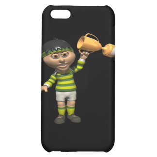 Rugby Champion Cover For iPhone 5C