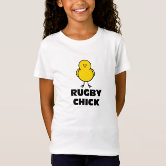 Rugby Chick T-Shirt