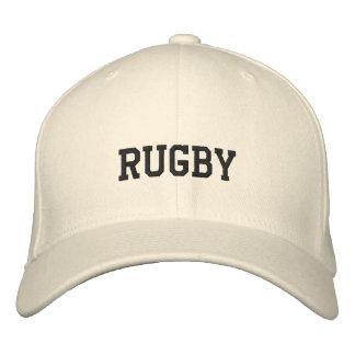 Rugby Baseball Cap