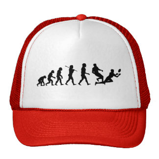 Rugby Evolution Fun Sports Cap