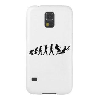 Rugby Evolution Fun Sports Samsung Galaxy Nexus Cover