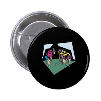 Rugby Game Button