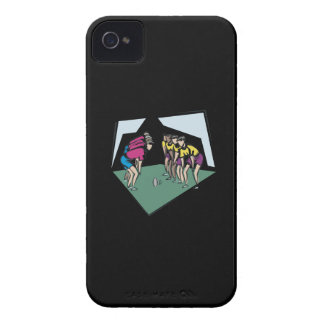 Rugby Game Case-Mate iPhone 4 Case