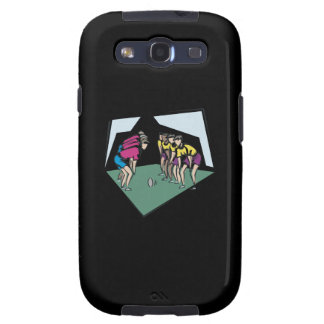Rugby Game Galaxy S3 Case