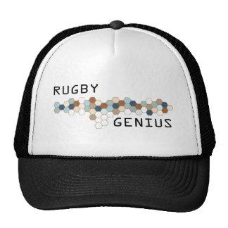 Rugby Genius Cap
