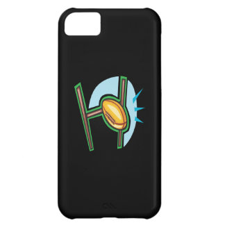 Rugby Goal Cover For iPhone 5C