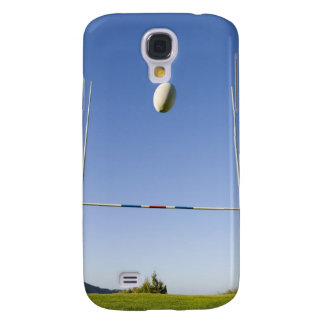 Rugby Goal Galaxy S4 Case