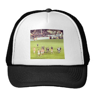 Rugby Mesh Hats