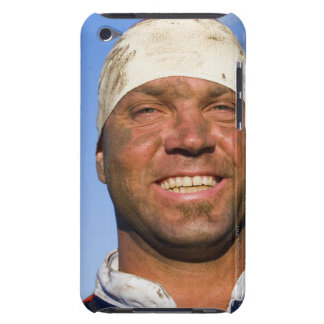 Rugby hooligan barely there iPod case