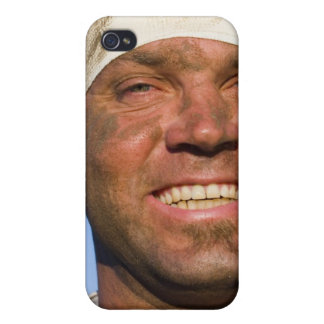 Rugby hooligan cases for iPhone 4